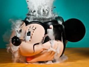 ◯ッキ・マウス