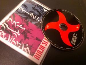 ザイバツ強襲!&CD