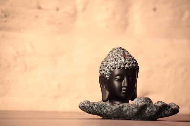 瞑想をしよう